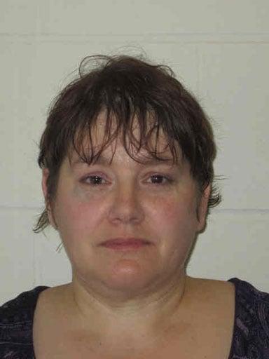 Jennifer Lynn Kugel, 41, of Arlington