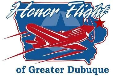 Honor Flight of Greater Dubuque is gearing up for two flights in May