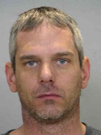 Matthew John Tarkett, 40, of Cedar Falls