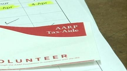 AARP Foundation Tax-Aide provides free help with tax preparation