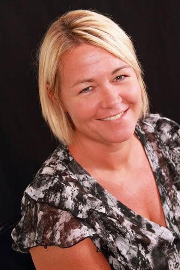 Pam Ledger, courtesy of her family