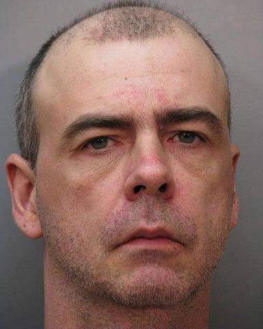 John Starks, 46, of Dubuque