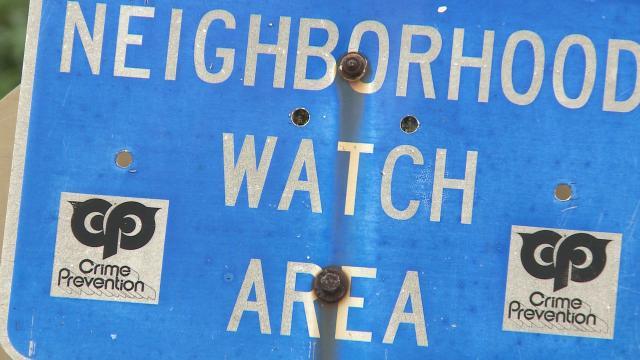 Neighborhood watch patrols to be revived in waterloo for Community motors waterloo iowa
