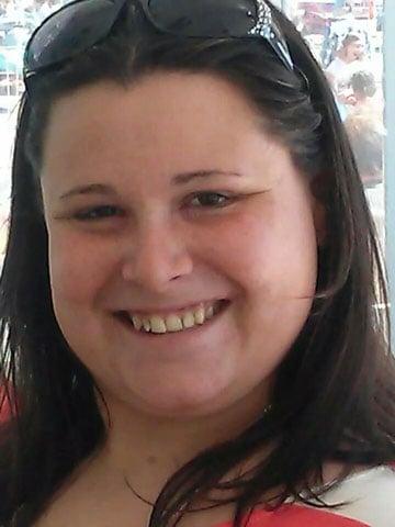 Crystal Gaffney, undated photo. (Courtesy Gaffney's family)