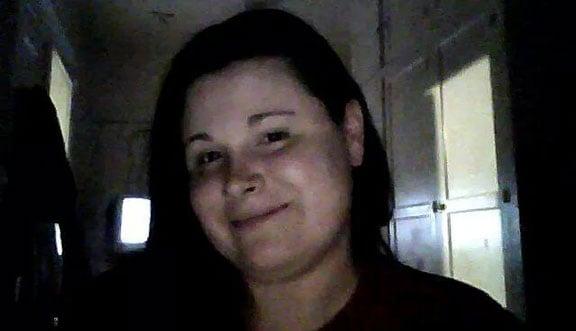 Crystal Gaffney, undated photo. (Courtesy of Gaffney family)