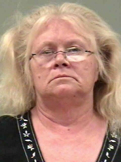 Julie Dietz, 52, of Shell Rock