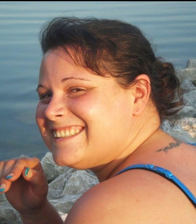 The body of Crystal Gaffney, 29, of Waterloo was found earlier this week in Walker, IA.