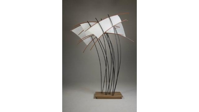 Riding the Wind by John Schwartzkopf