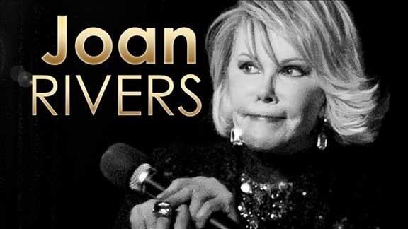 Joan Rivers died Thursday, Sept. 4