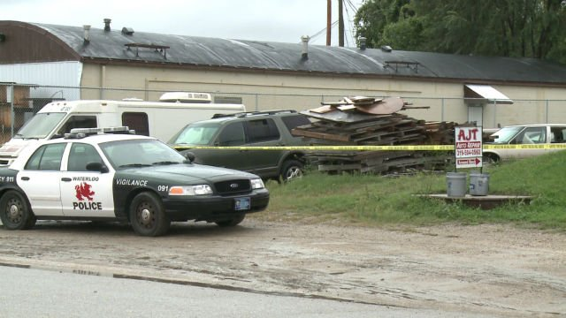 Update waterloo suspects arrested after man 39 s body found for Community motors waterloo iowa