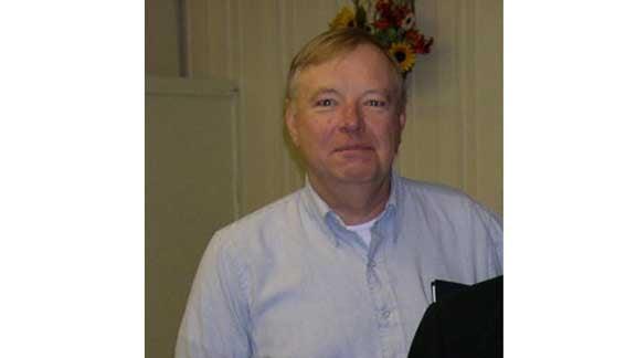 Francis Glaser, who shot at Jackson County assessor Deb Lane