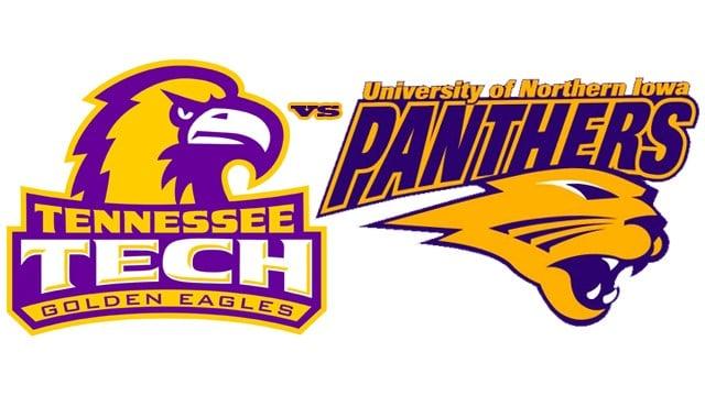 UNI Panthers start the first half strong over Tenn Tech - KWWL ...