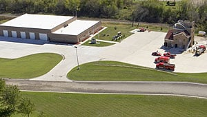 Dubuque-area emergency responders raising funds for training facility