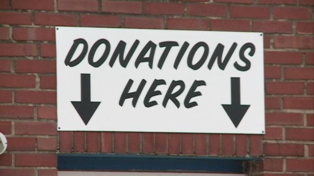 Charity thrift stores losing money thanks to nasty donations - KWWL - Eastern Iowa Breaking News ...