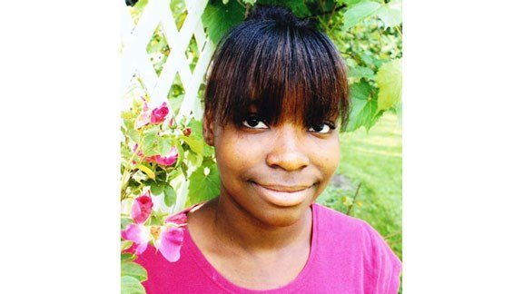 Jazzmine Rembert (Photo courtesy Sanders Funeral Service)