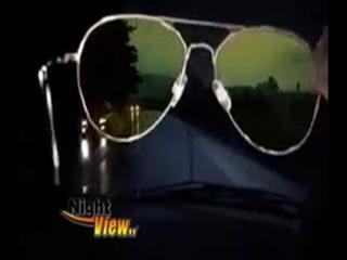 Sunglasses At Night Meaning  does it really work night view nv glasses kwwl eastern iowa