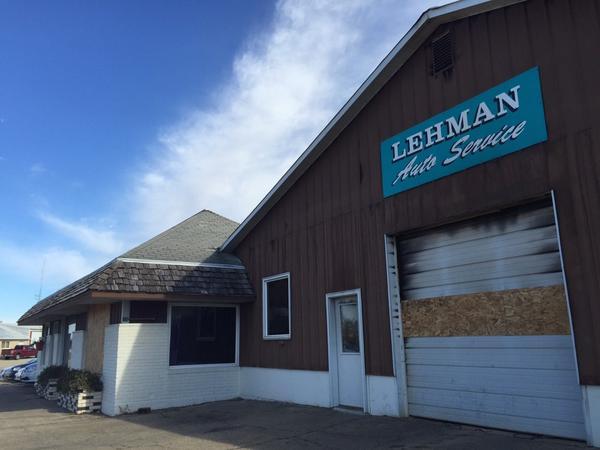 Fire At Cascade Auto Shop Ktiv News 4 Sioux City Ia