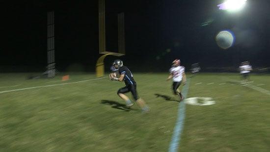 New Hampton at North Fayette Valley (Jason DeWitt, KWWL Sports)