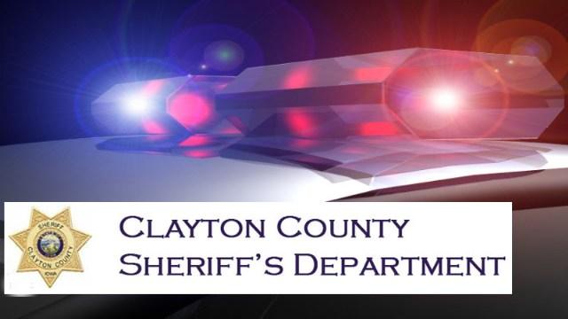 Clayton County Sheriff's Office investigating burglaries