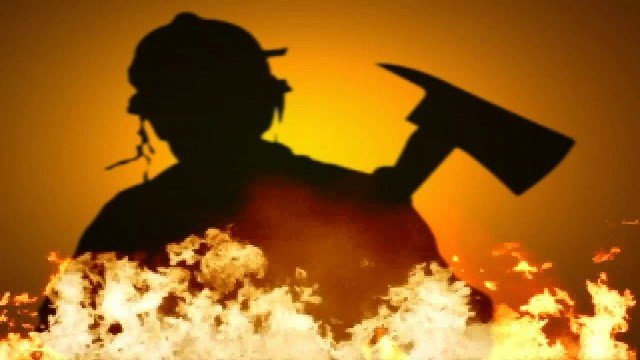 Fire with firefighter shadow.jpg.jpg