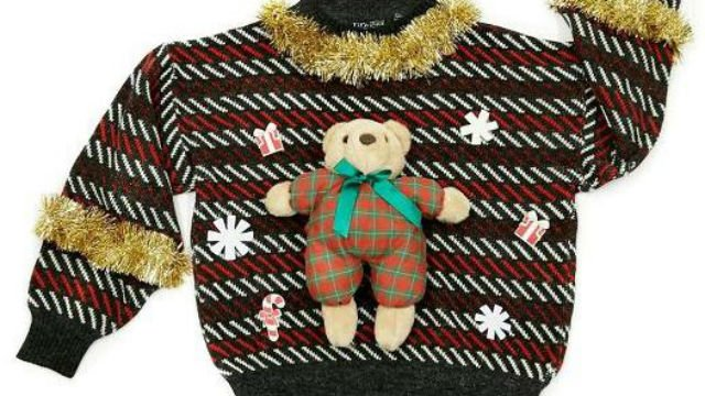 Ugly Sweater Rentals