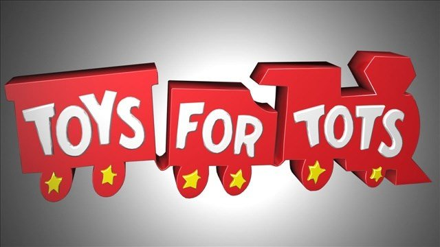 Fill A Truck 2017 Toys For Tots : Theisen s stuff the truck event gives to local toys for