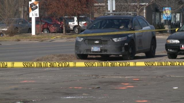 New details waterloo police investigate shooting quincy for Laporte city police department