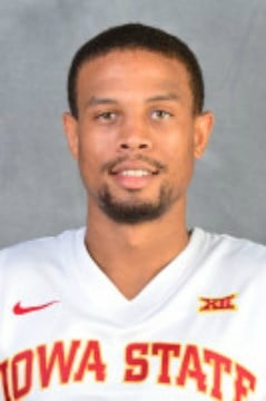 Bryce Dejean-Jones from ISU roster