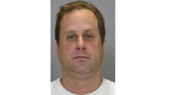 Donald Cary, 45, of Cedar Falls