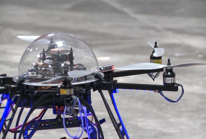 FAA lays out proposed rules for commercial use of drone ...