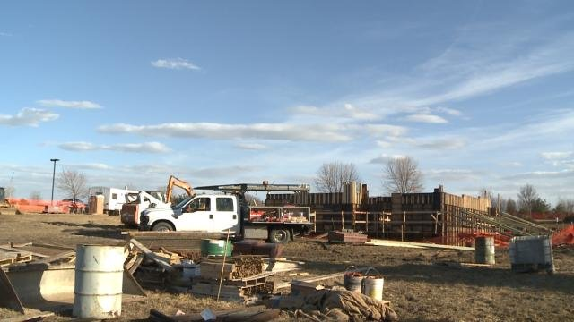 Community foundations face off in waterloo kwwl for Community motors waterloo iowa