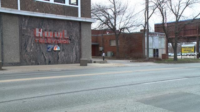 KWWL kicks off renovations