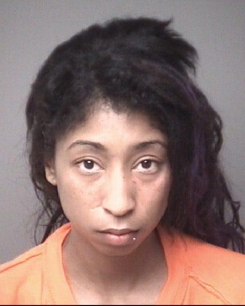 Taneisha S. Berry, 25