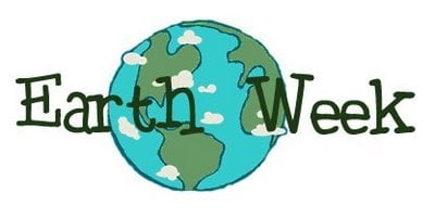 This is the image for the news article titled Earth Week At Our School