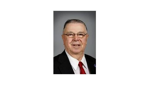 Rep. Henry Rayhons