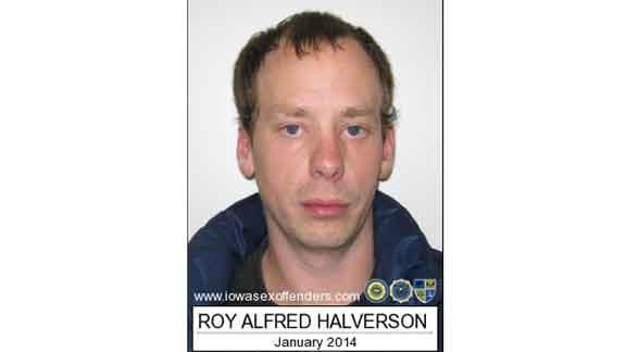 Roy Halverson