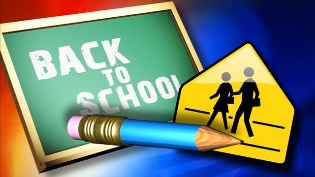 Kick off to school in Dyersville