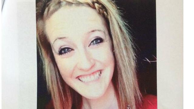 Andrea Farrington, 20