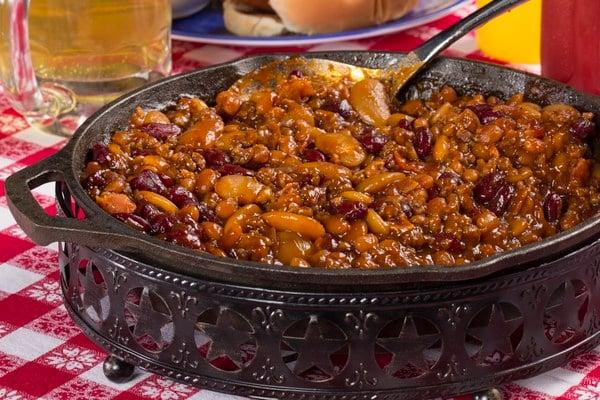 MR. FOOD: Hillbilly Baked Beans - KTIV News 4 Sioux City IA: News ...
