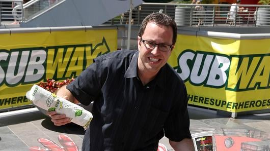 Breaking the cycle in the story of jared fogle in indiana