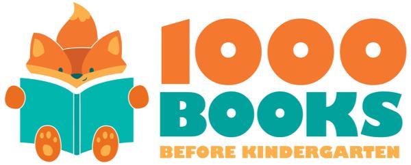 1000 Books Before Kindergarten program
