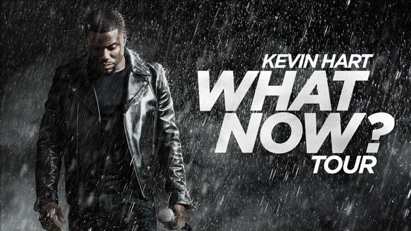 Comedian Kevin Hart coming to University of Iowa