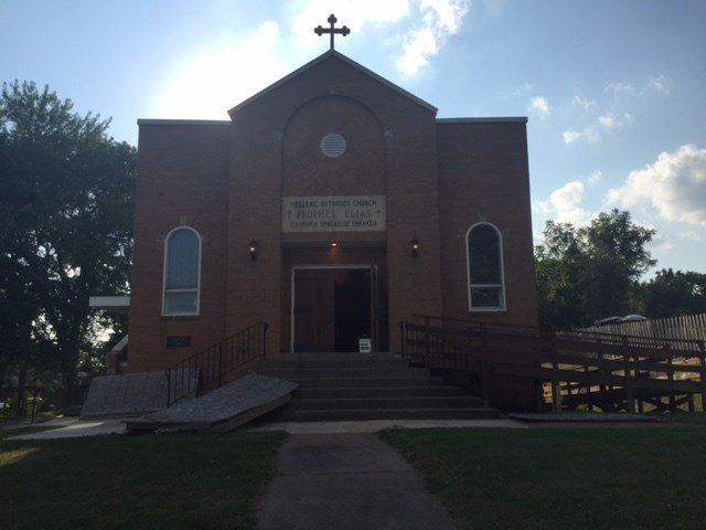 St. Elias church raising funds with Kickstarter campaign