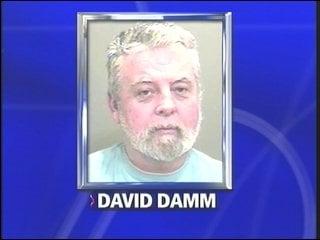 David Damm