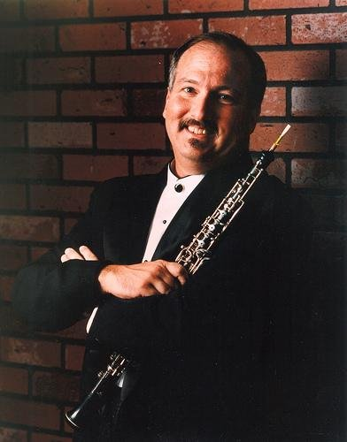 University of Iowa music professor Mark Weiger