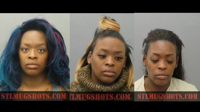 Prior Missouri Arrests