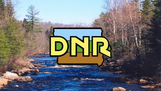 Iowa dnr wants to hear from the public about alcohol at for Fish creek wi weather