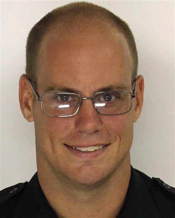 Deputy Chris Lester. ?Indian River County Sheriff's Office