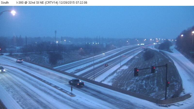 City of cedar rapids under snow emergency kwwl eastern iowa kwwl linksmore publicscrutiny Choice Image