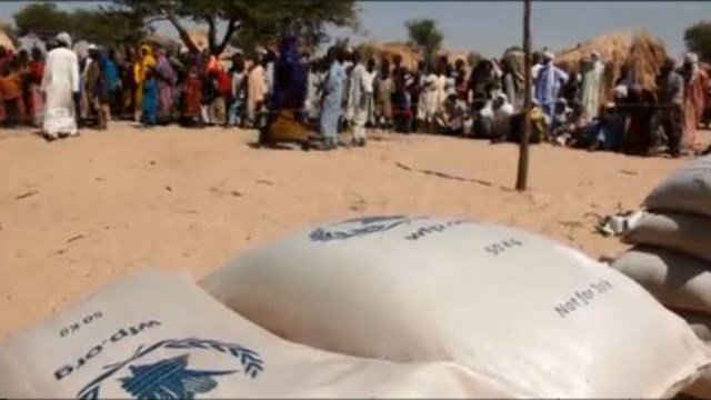 Thousands flee to safety after Boko Haram attacks along Nigerian border